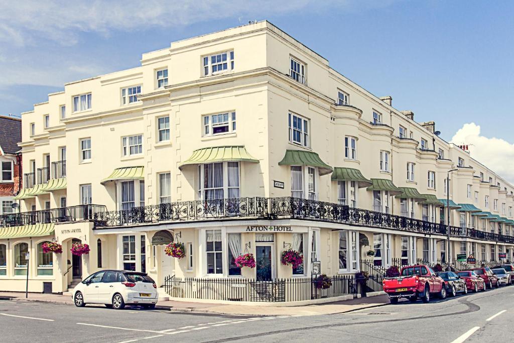 The Pier Hotel Eastbourne Reviews