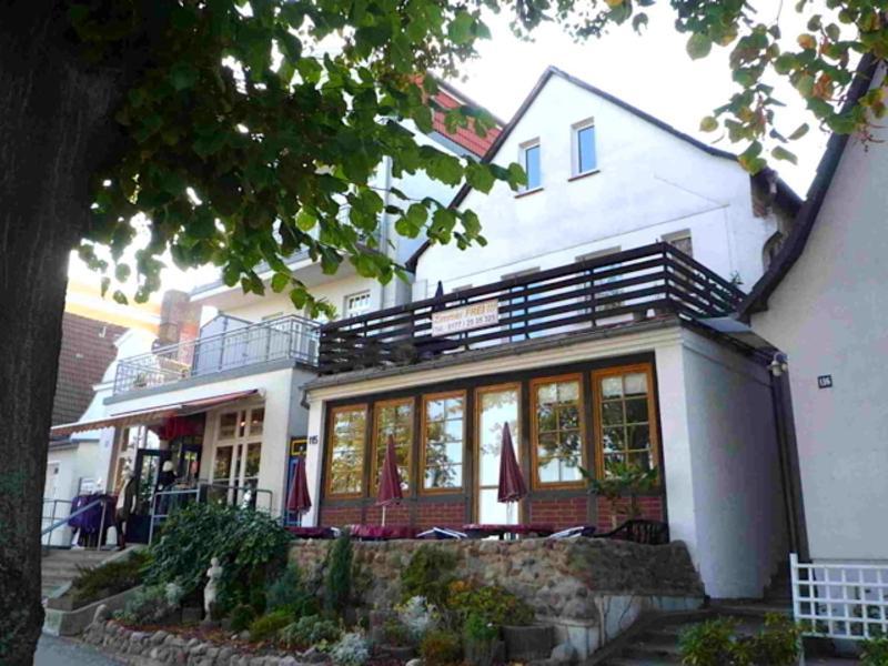 Ferienwohnung warnem nde am alten strom elmenhorst for Warnemunde appartements