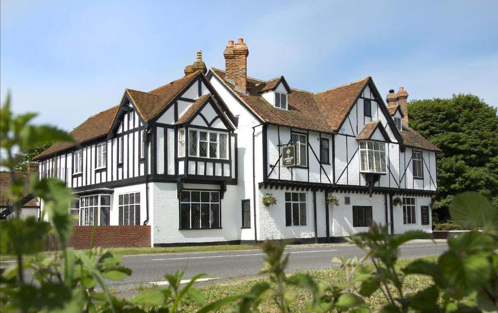 Aston Rowant United Kingdom  city photos : The Lambert Hotel Lewknor ViaMichelin: informatie en online ...