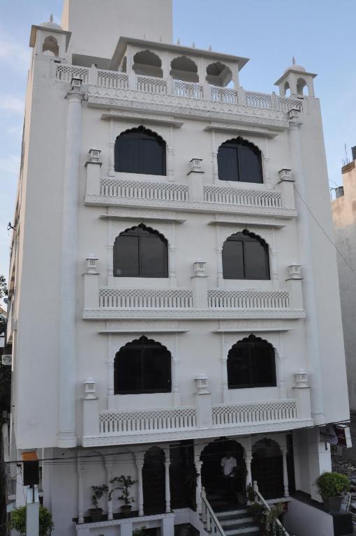Nahar Singh Haveli