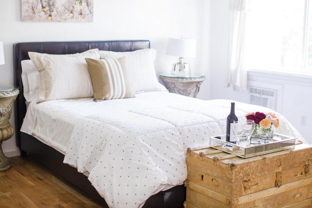 napa farmhouse inn saint helena viamichelin informationen und online buchungen. Black Bedroom Furniture Sets. Home Design Ideas