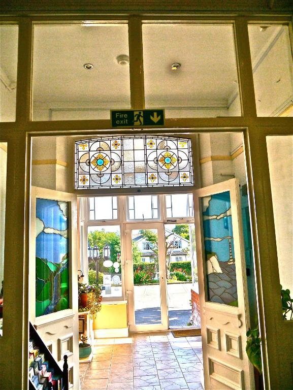 Seabrook House Bed And Breakfast Hythe Ct Qw