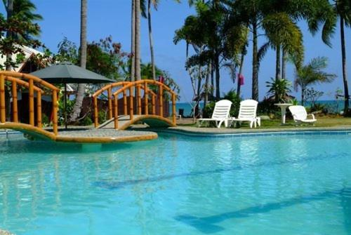 Crystal Paradise Resort Spa & Winery
