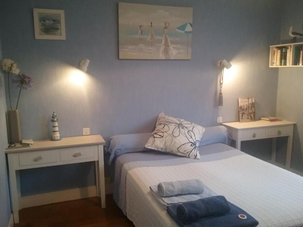 chambre d 39 h tes la masana chambre d 39 h tes lorient dans le morbihan 56. Black Bedroom Furniture Sets. Home Design Ideas
