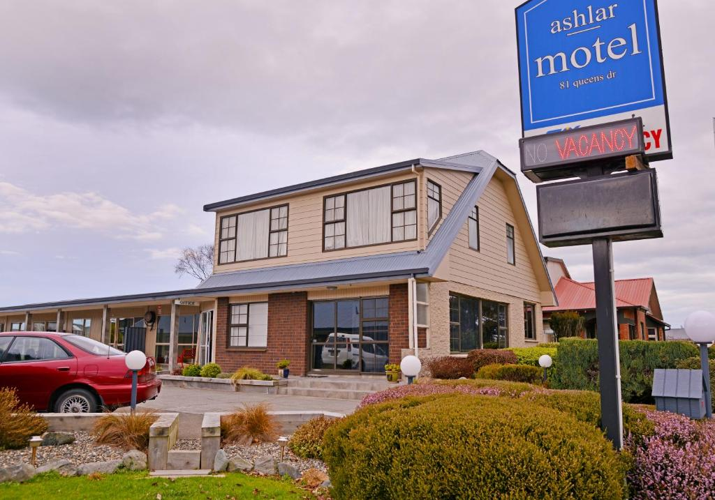 ashlar motel r servation gratuite sur viamichelin
