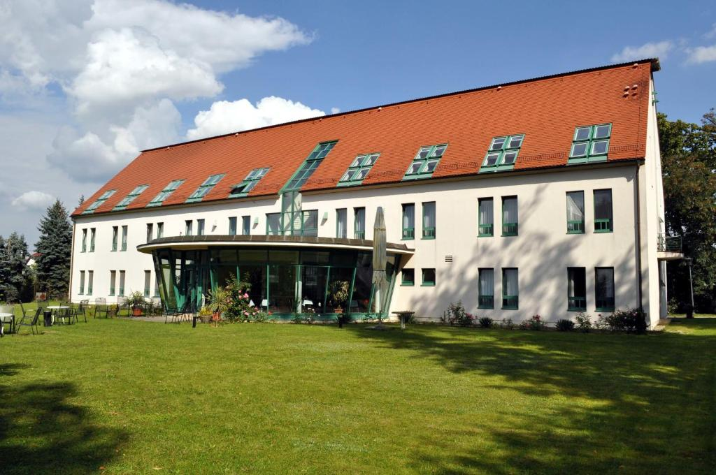 Gästehaus Zabeltitz