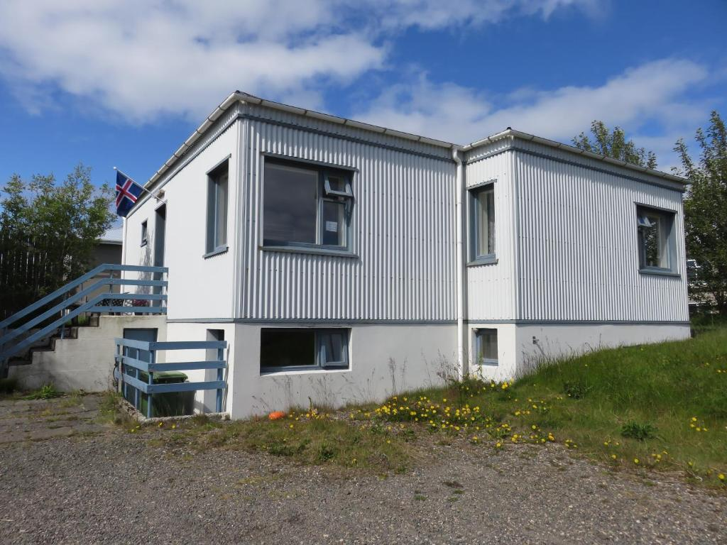 Höfn Central Apartment