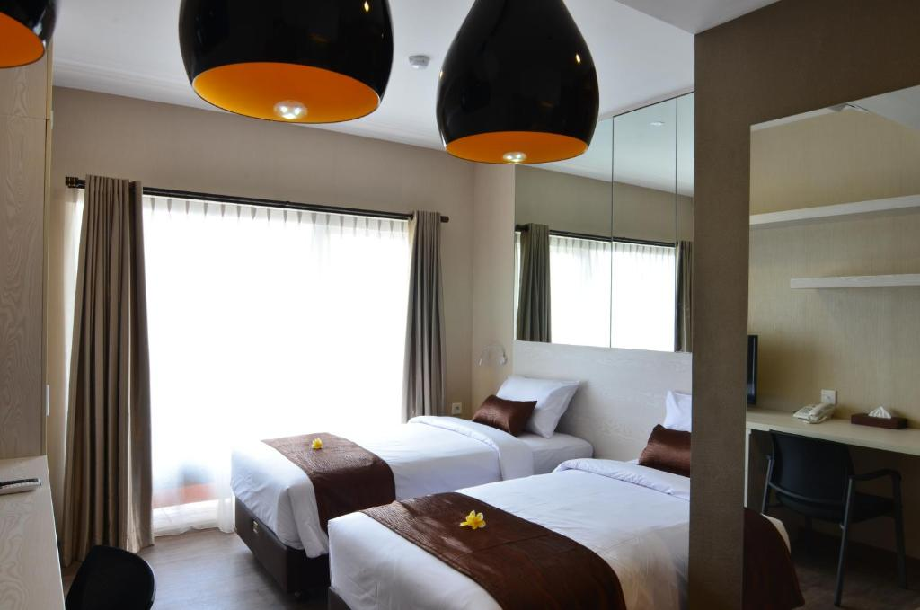 student park hotel apartment yogyakarta book your