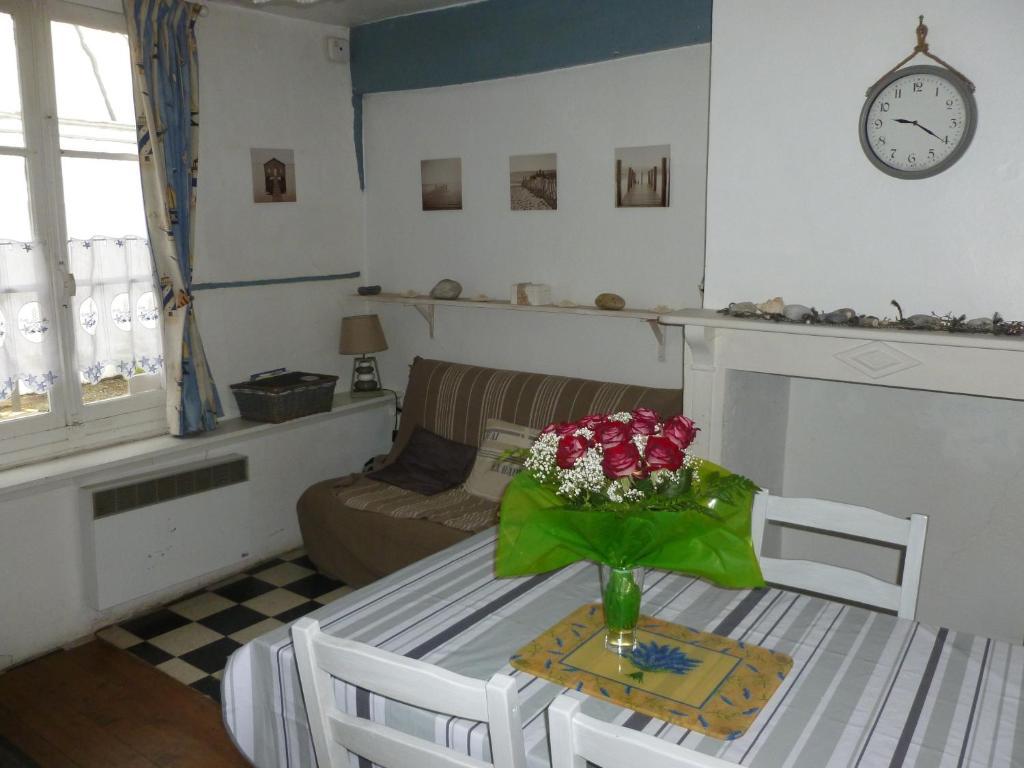 la maison du p cheur locations de vacances saint valery. Black Bedroom Furniture Sets. Home Design Ideas