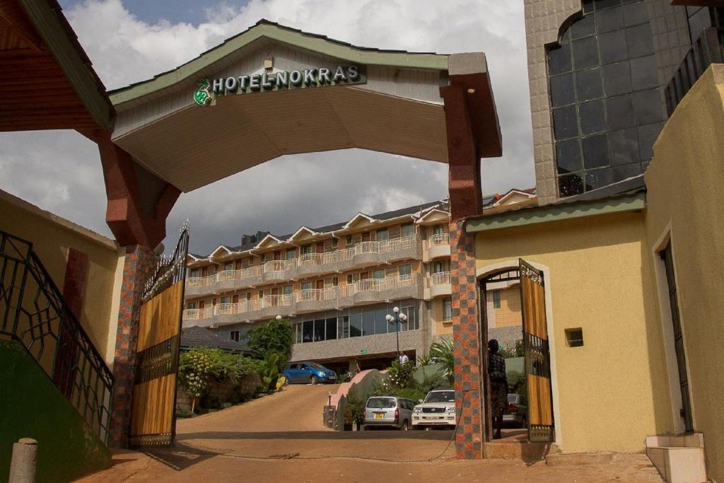 Hotel Nokras