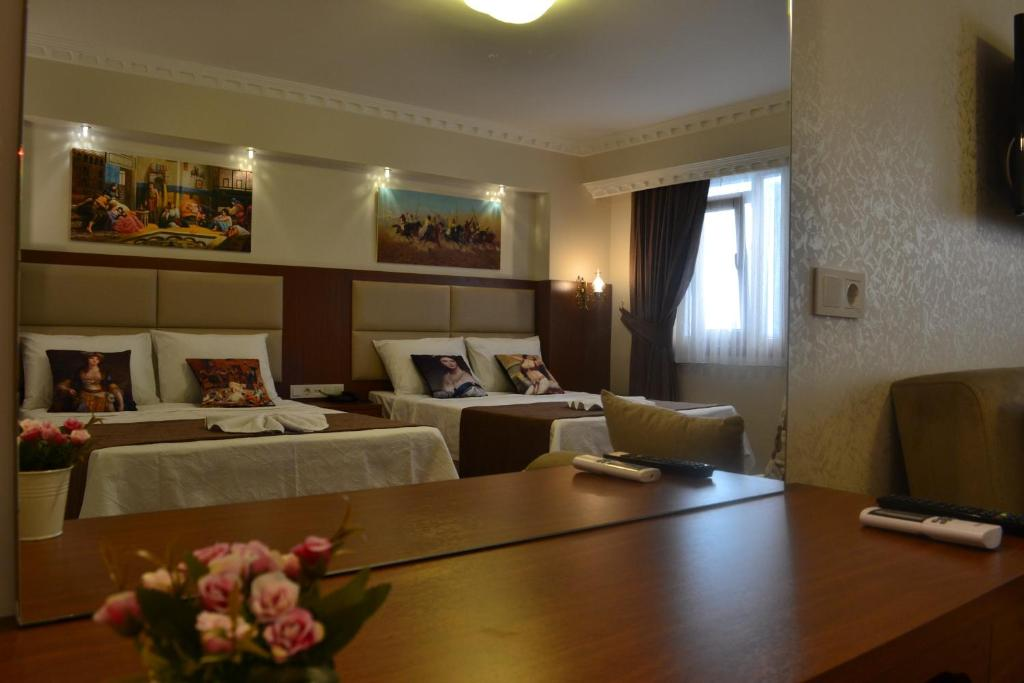 Blue istanbul hotel taksim beyo lu book your hotel for Blue istanbul hotel taksim