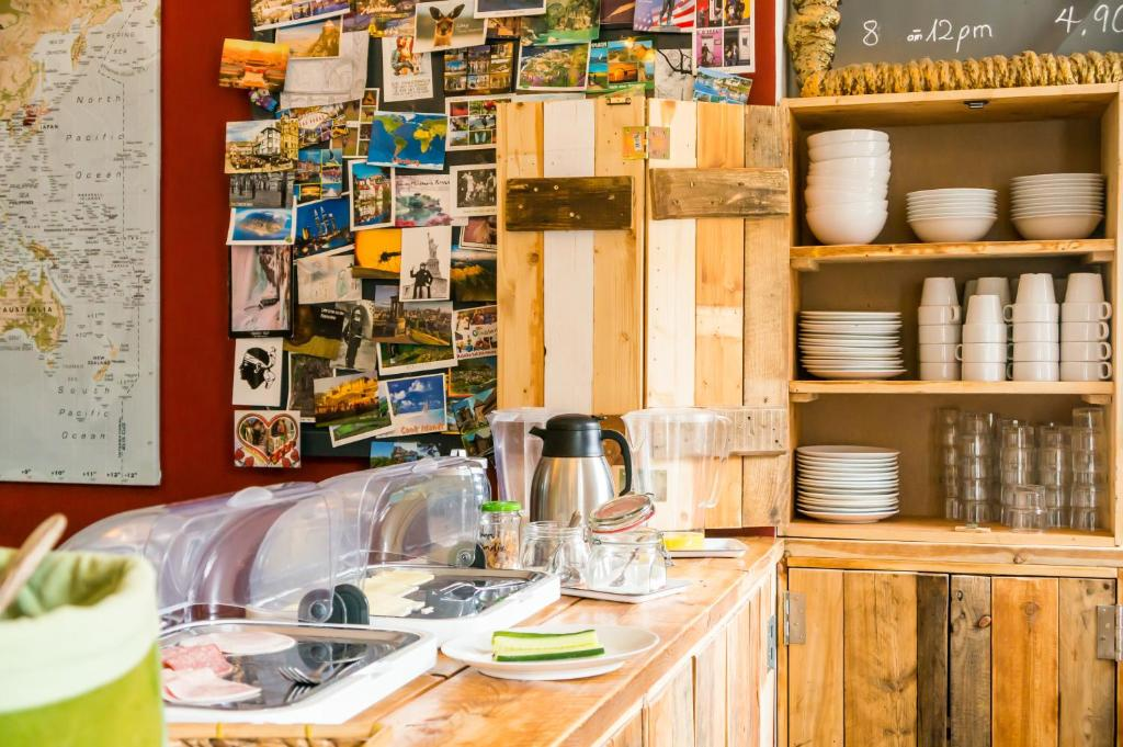 babelfish hostel w rzburg informationen und buchungen online viamichelin. Black Bedroom Furniture Sets. Home Design Ideas