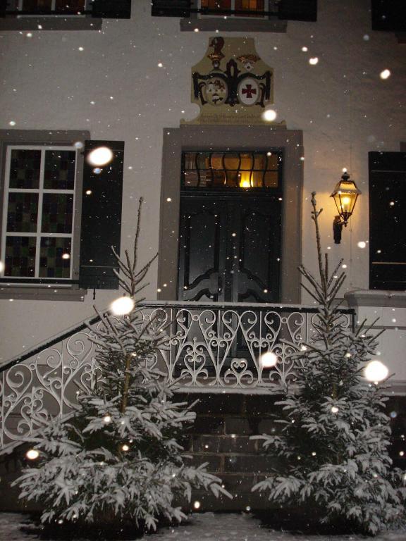 Hotel F 252 Rstenberg Bad Neuenahr Ahrweiler Informationen