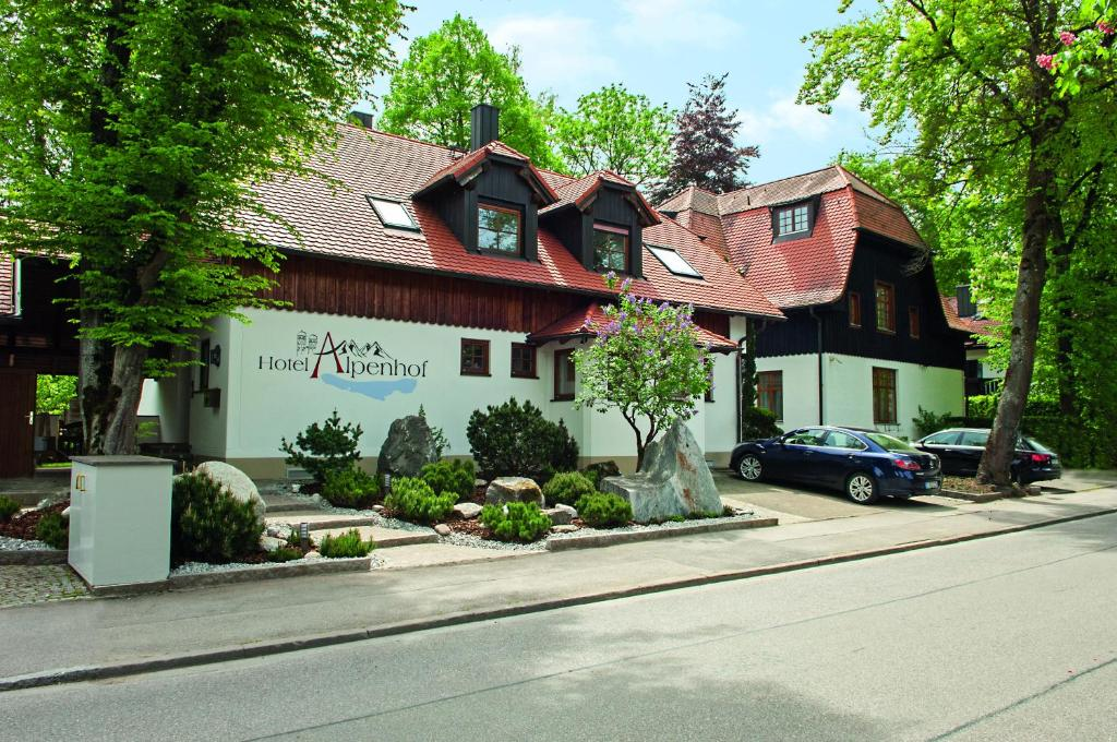 Hotels In Gauting Deutschland