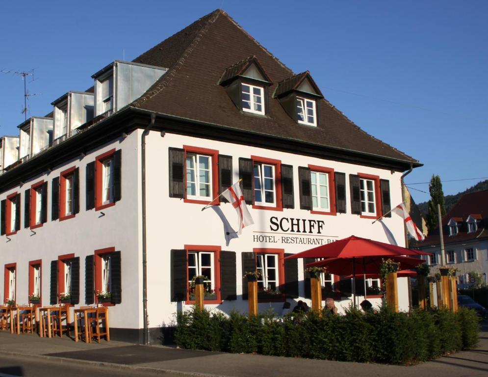 Booking Com Hotel Freiburg Im Breisgau
