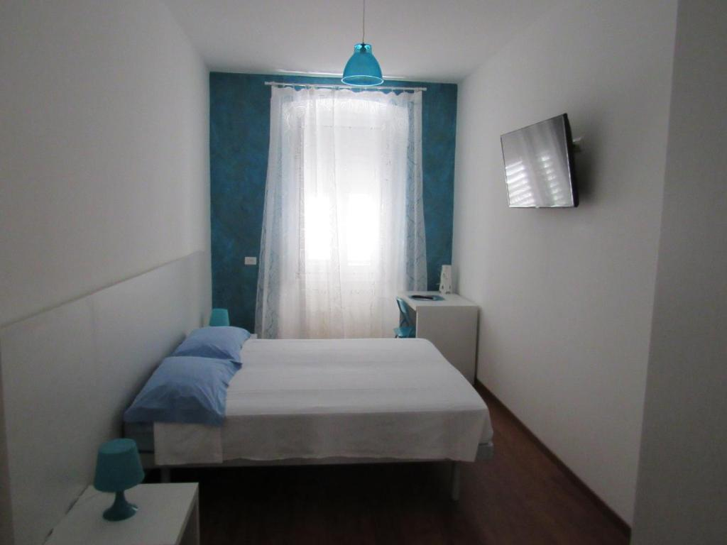 Smart Rooms - Trieste