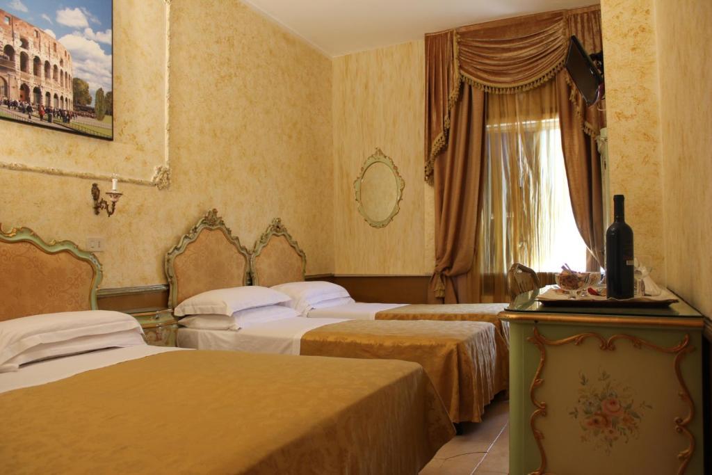 Restaurant Nahe Hotel Du Rome
