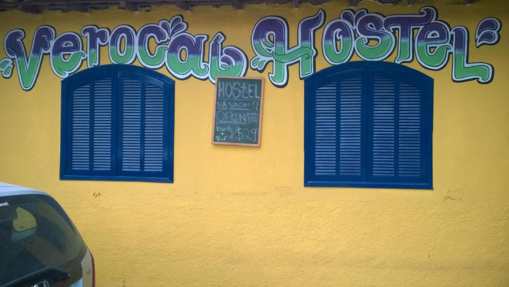 Verocai Hostel