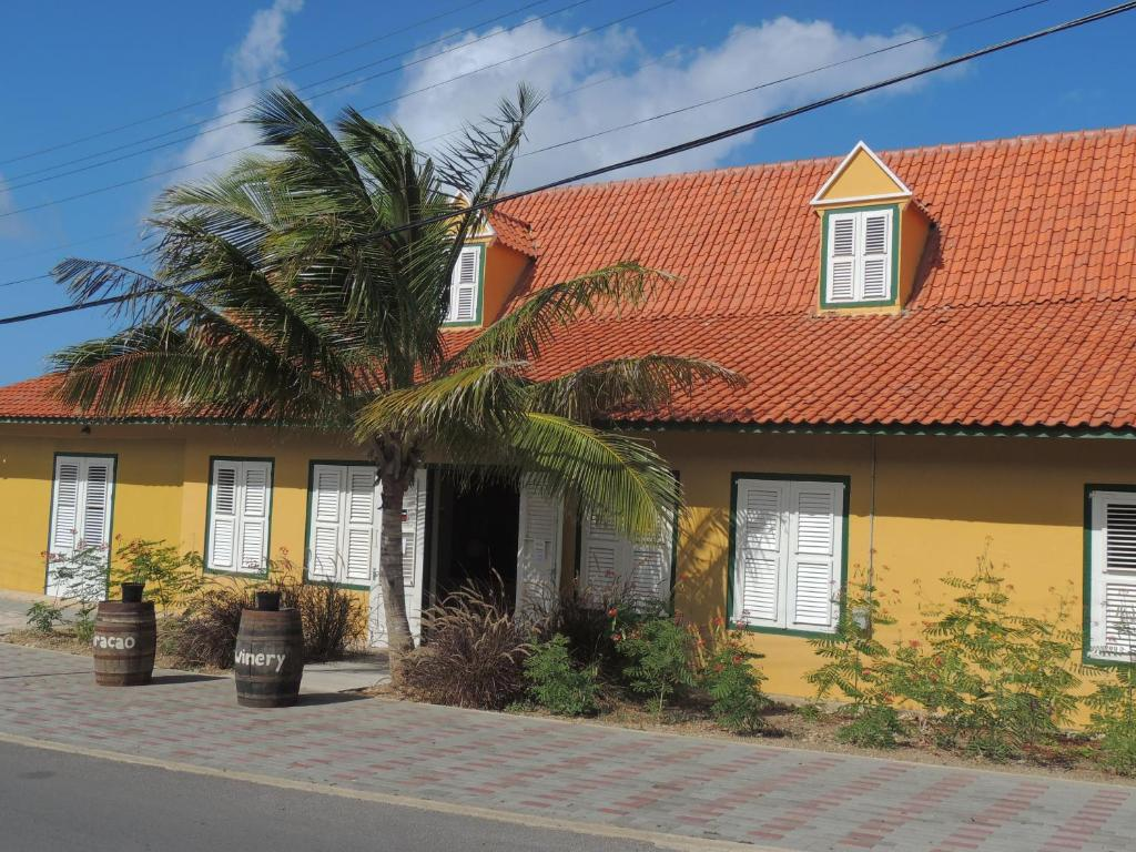 Curaçao Winery