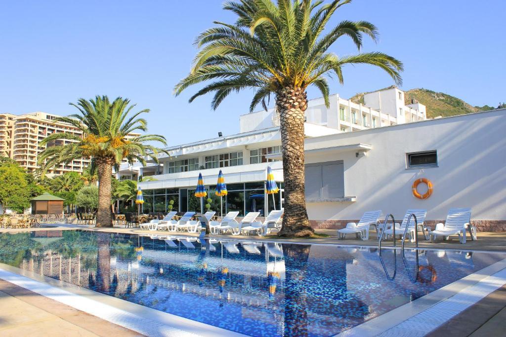 Цены на отель монтенегро в черногории