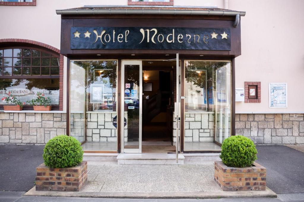 h 244 tel moderne gisors book your hotel with viamichelin