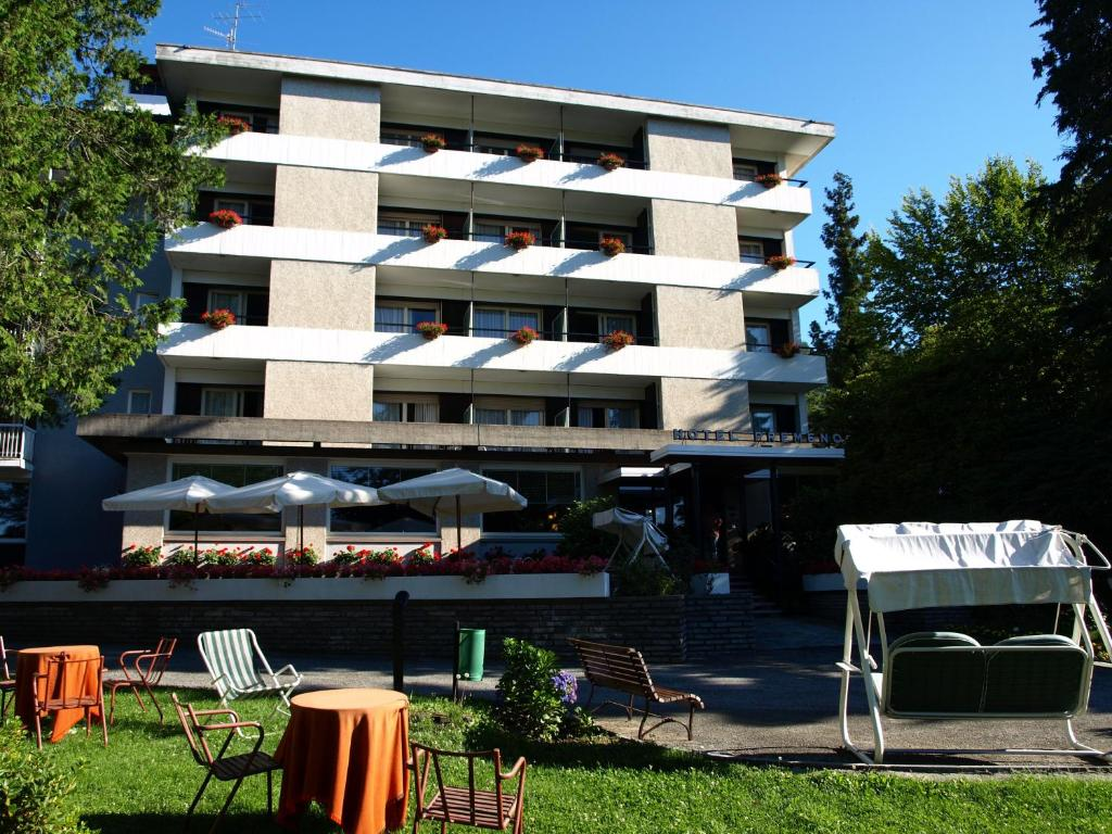 Hotel premeno r servation gratuite sur viamichelin for Reservation hotel italie