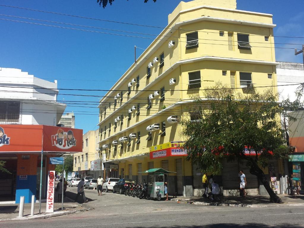 Hotel S�o Paulo