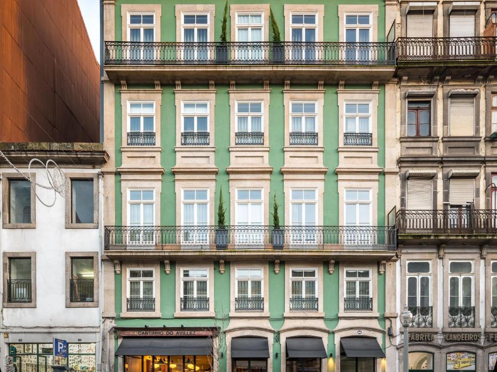 New Oporto Apartments Mouzinho