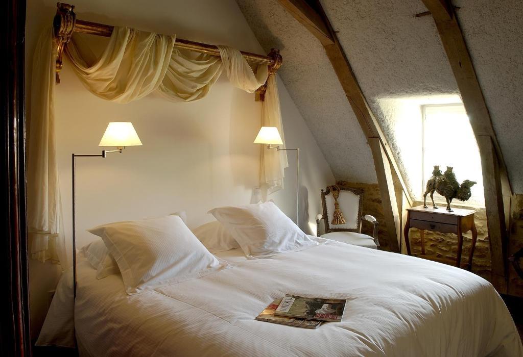 Hotel Rodez Spa
