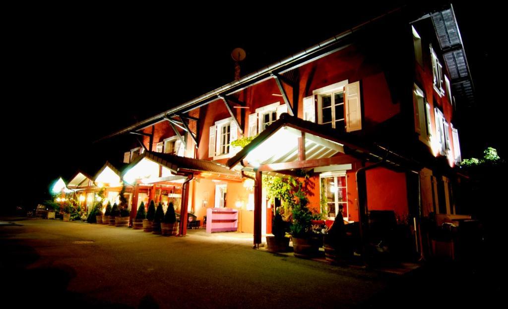 L Auberge De Maison Rouge Annemasse Book Your Hotel