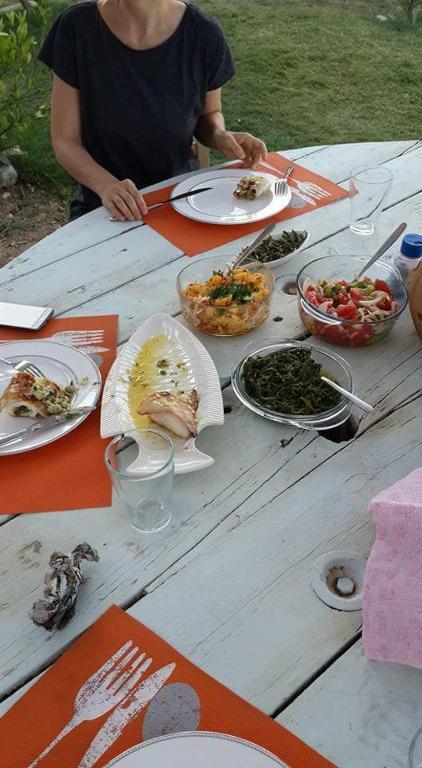 Beyaz ev fo a reserva tu hotel con viamichelin for Utensilios de cocina turca