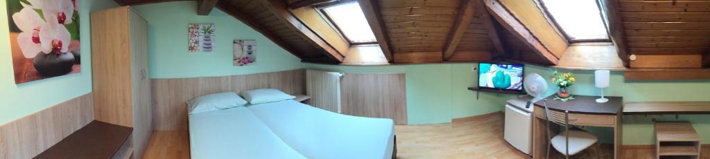 Hotel Garni Villa Betty Merano
