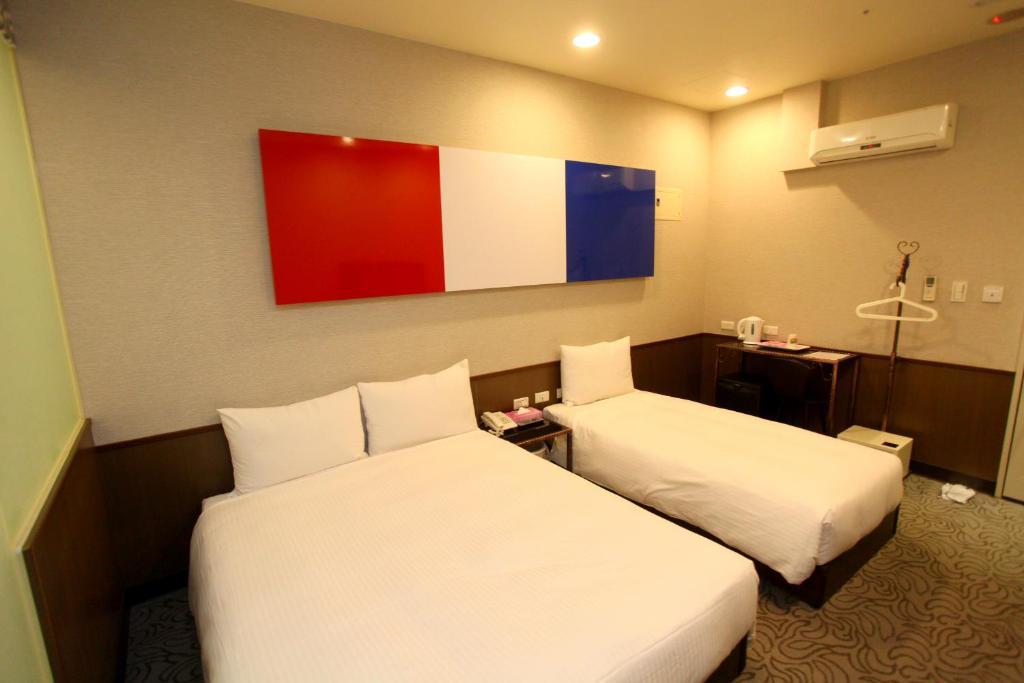 Diary Of Ximen Hotel Ii  Liu Fu Branch