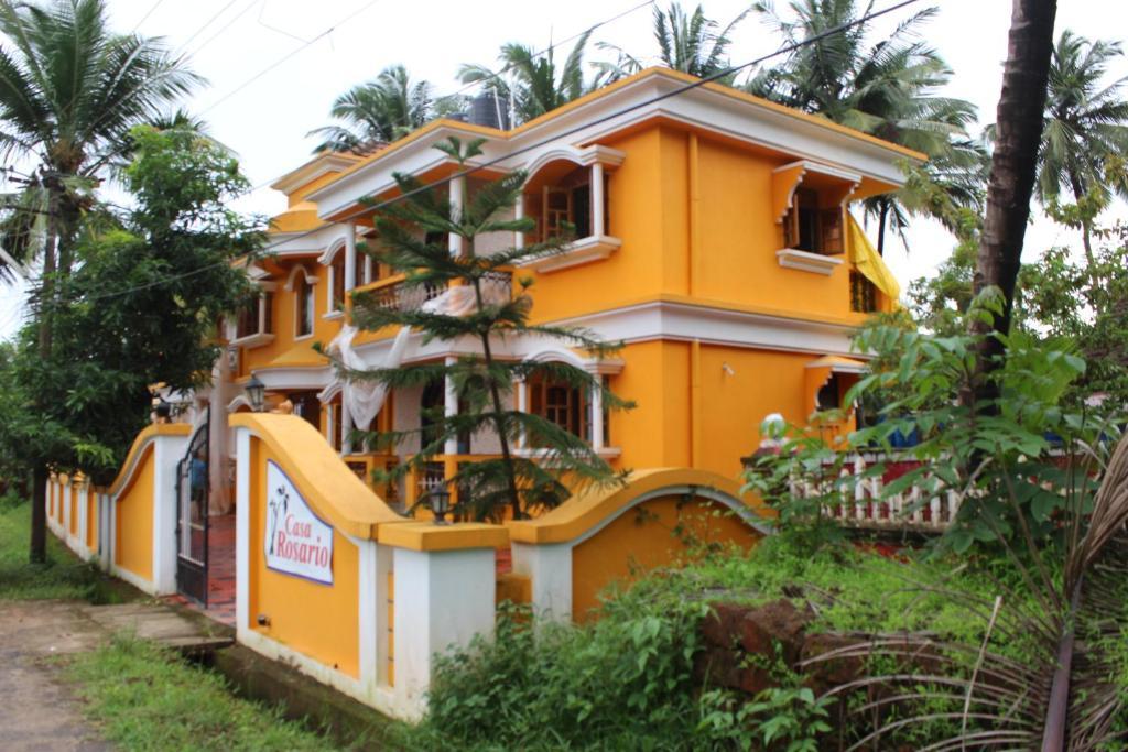Holiday Apartments Benaulim Goa India Booking Com