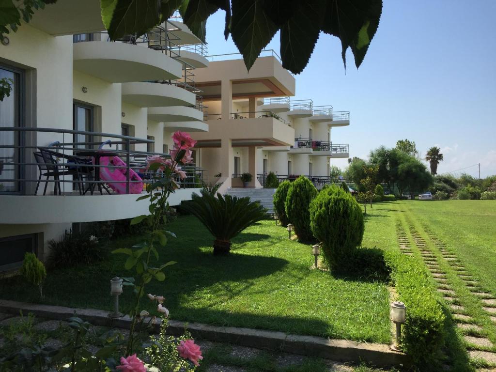 Ξενοδοχείο Οστριά Κακόβατος
