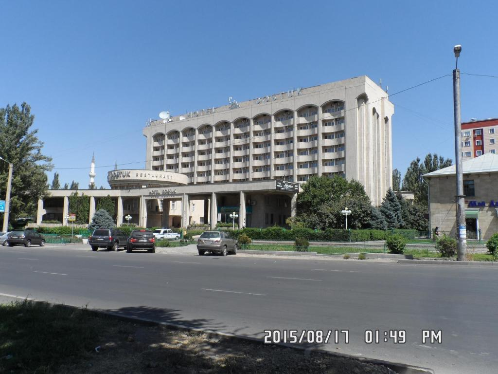 Bishkek Hotels Booking Com