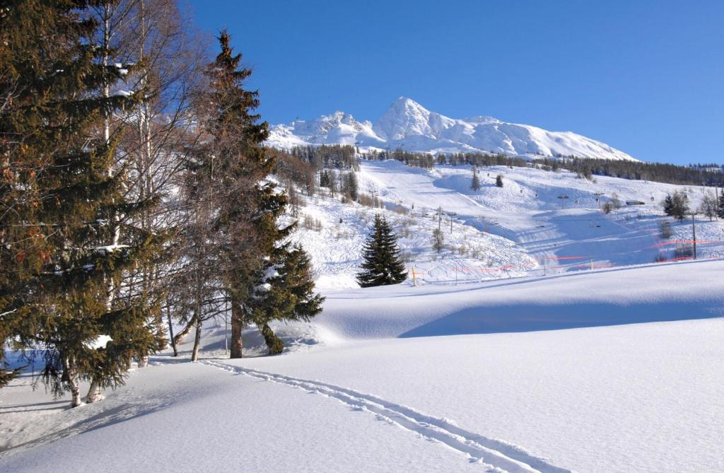 Appart 39 hotel odalys prestige eden bourg saint maurice for Appart hotel 4 personnes