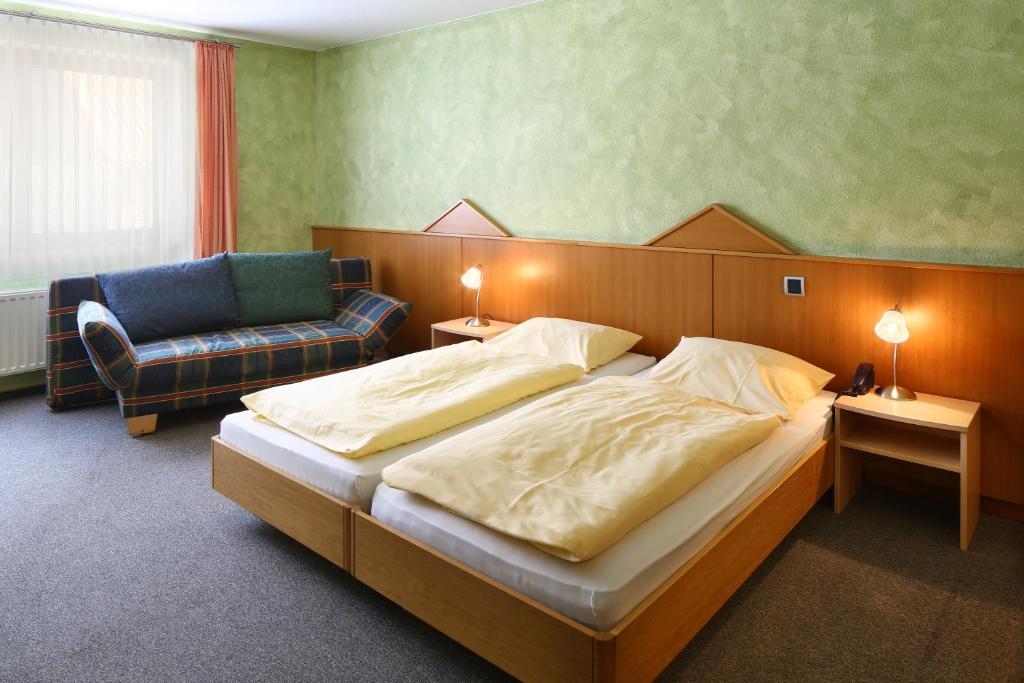 Landgasthof Kaiser Bad W Nnenberg Online Booking Viamichelin