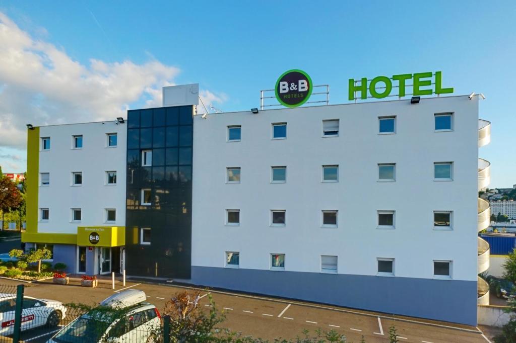 B b hotel saint tienne monthieu for Hotels saintes