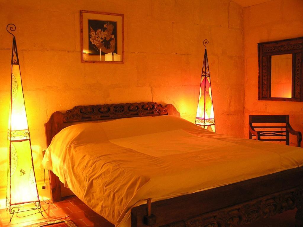 Chambres d 39 h tes mas bardouine chambres d 39 h tes les saintes maries de la mer - Sainte marie de la mer chambre d hote ...