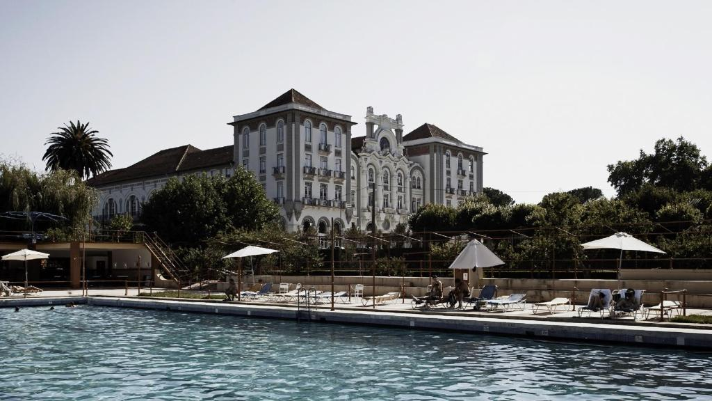 Curia Palace Hotel Spa And Golf