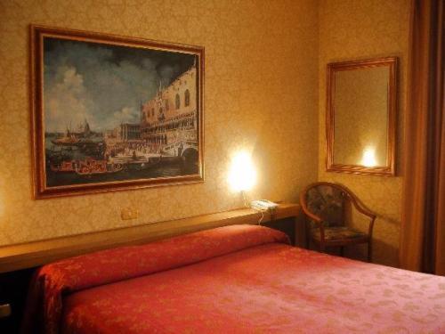 Hotel Sole San Trovaso