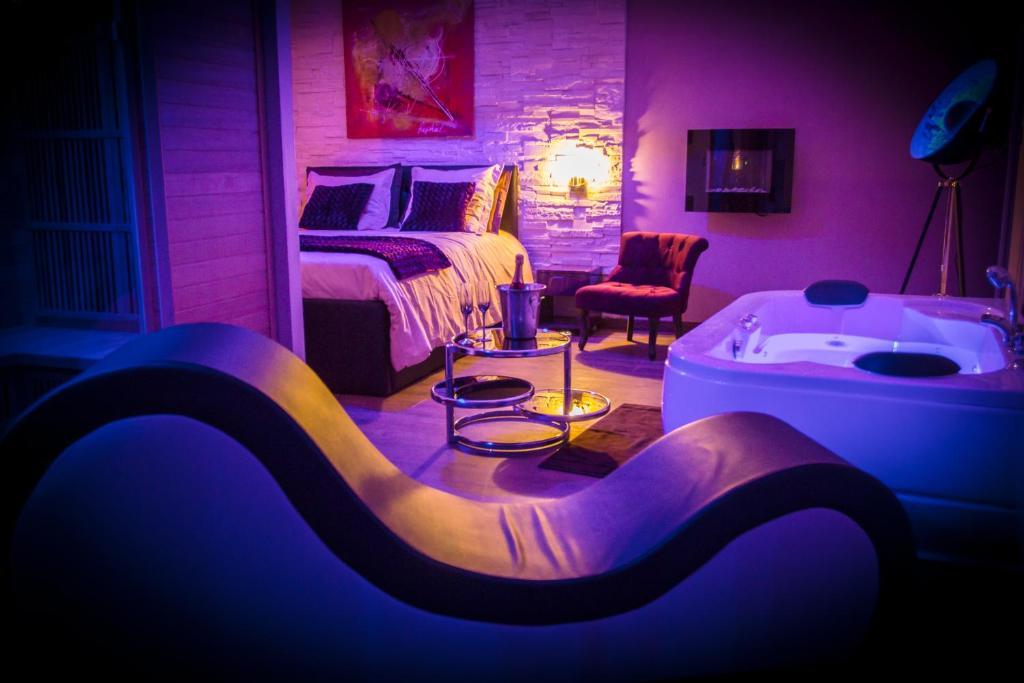 appartspa21 dijon informationen und buchungen online viamichelin. Black Bedroom Furniture Sets. Home Design Ideas