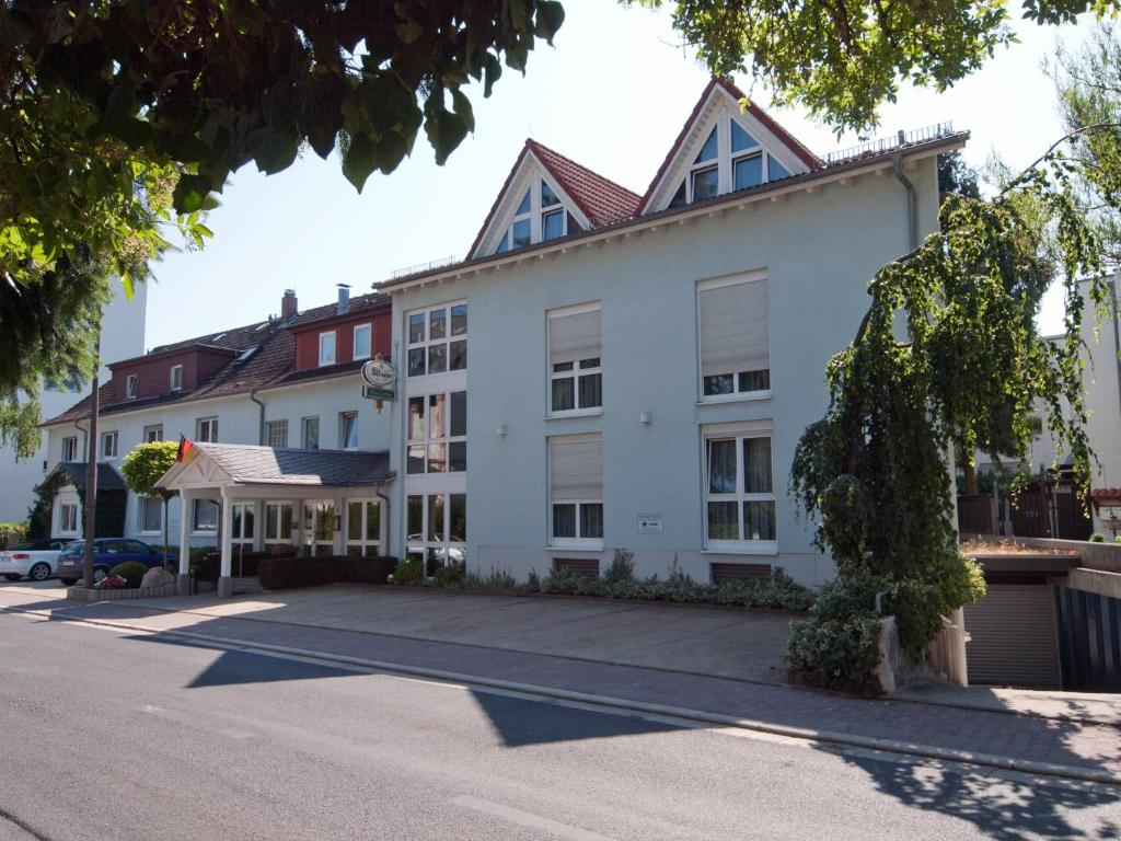 Hotel Sonne Bad Homburg