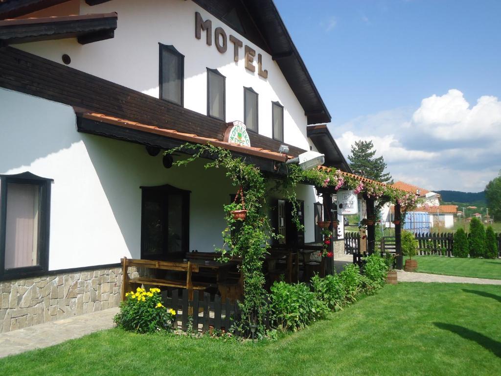 Motel emre d ebel prenotazione on line viamichelin for Motel one wellness