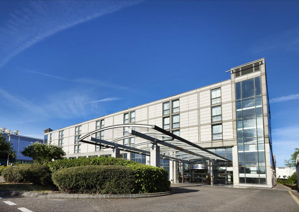 Hilton london croydon croydon viamichelin informatie en online reserveren for Moderne toiletartikelen