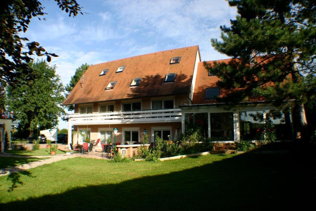 Hotel La Provence Rheinau