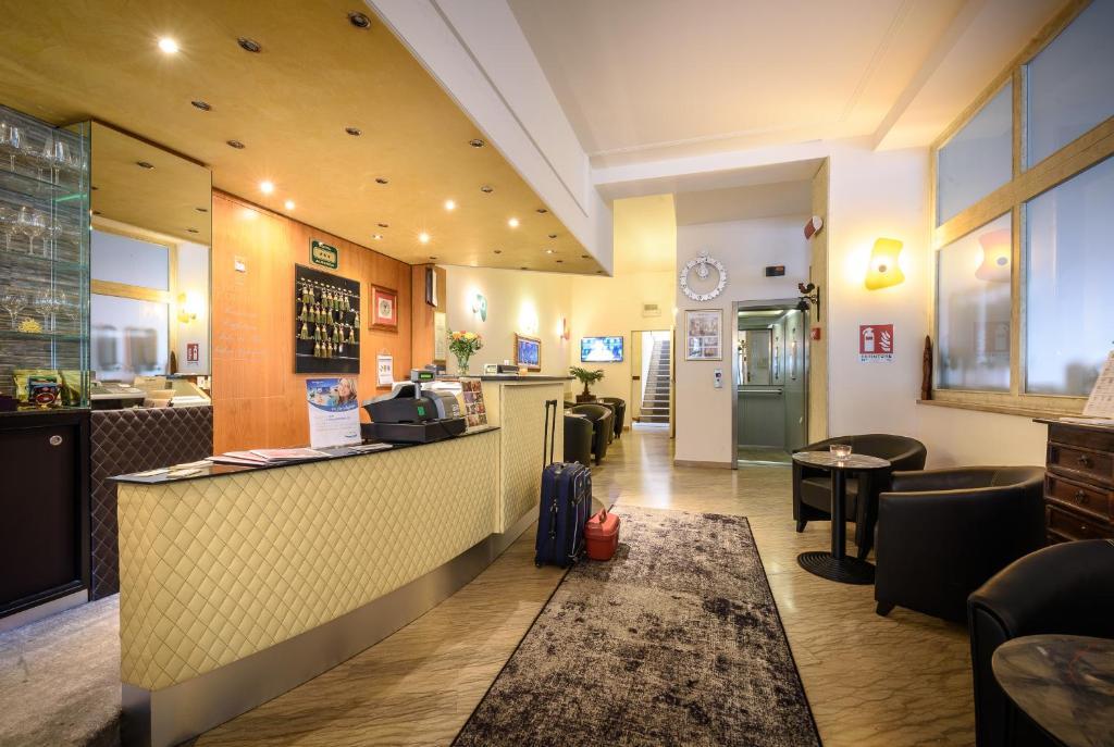 Hotel Corona Tirano Recensioni