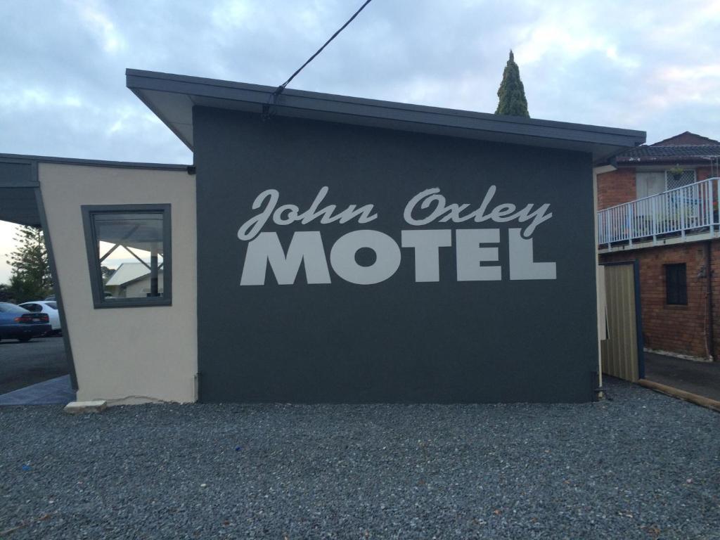 John Oxley Motel