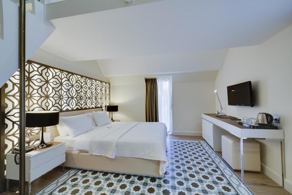 Aurum Hotel Italia